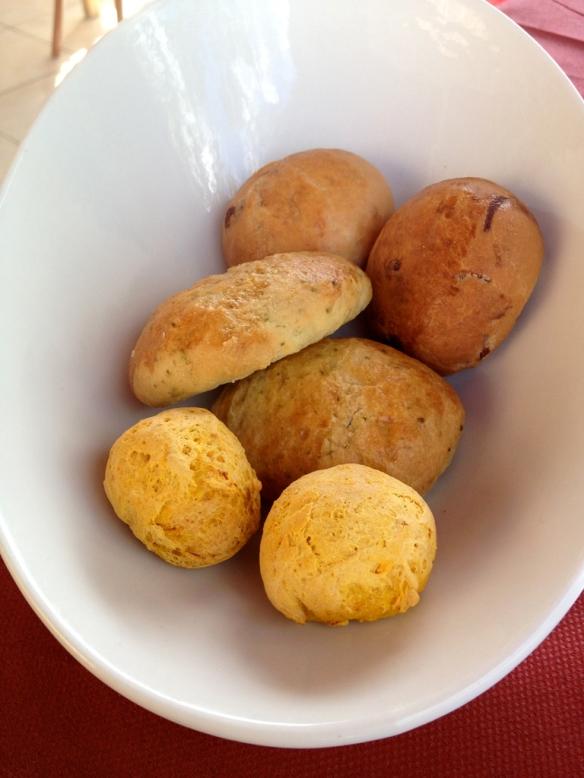 ristorante Bacco e Cerere - Italy 2012
