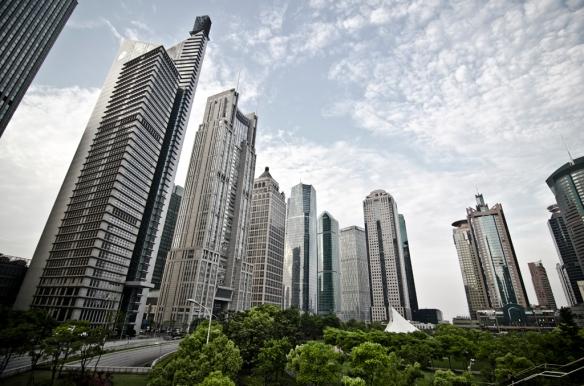 Pudong (浦东), Shanghai